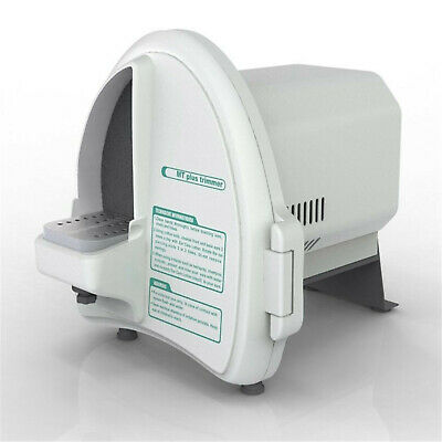 Cefda Dental Lab Wet Model Shaping Trimmer Abrasive Resin Disc Wheel 550w