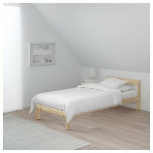 TWIN SIZE BED FRAME FOR SALE
