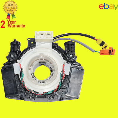 Airbag Spiral Clock Spring for Nissan 25560JD003 25567ET025 B5567JD00A SQUIB R51