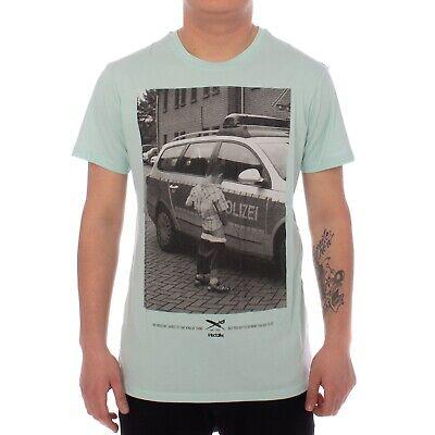 Iriedaily Pissizei T-Shirt Herren Shirt, versch. Farben, 30705