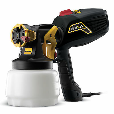 Wagner Flexio 570 Interior/ Shell Hand Paint Sprayer (Certified Refurbished)
