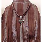 Mixed Metals Collar Fashion Necklaces & Pendants