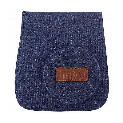 Bolso Estuche bolsas ORIGINAL x Fuji Instax Mini 8/9 (Jeans) comprar usado  Enviando para Brazil