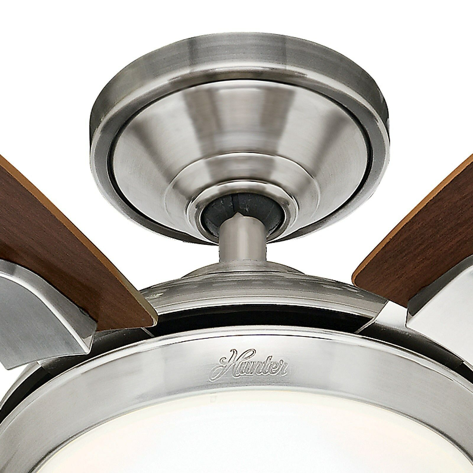 Hunter 52 Contemporary Ceiling Fan