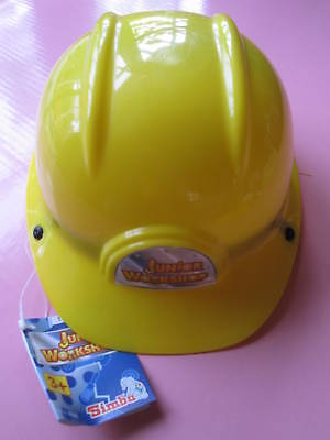 Kinderbauhelm Bauhelm Simba Bauarbeiter Kinder NEU , (K)
