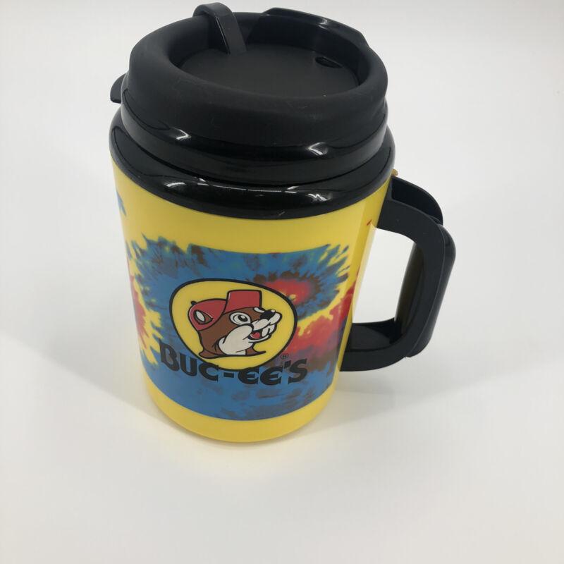 Buc-ee's 52 Oz. Insulated Texas Gas Station Travel Mug Read