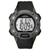 Timex Mens Digital Indiglo Watch