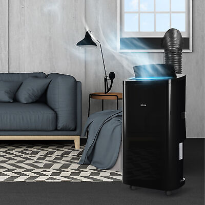 Della 14000 BTU 4-in1 Portable Air Conditioner Fan Cooling D
