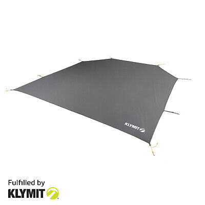 Eureka Floor Saver Small Hexagonal Tent Footprint Hex