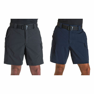 5.11 Tactical Men's Bike Patrol Comfort Shorts Nylon, Style 43057, Sizes 28-44 5.11 Tactical Nylon Shorts