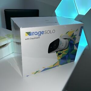 Standalone VR Headset - Mirage Solo (with Daydream)