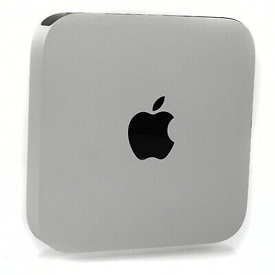 Used, Apple Mac Mini Late 2012 Core i7 2.3GHz 4GB RAM 1TB HDD A1347 MD388LL/A for sale  Shipping to India