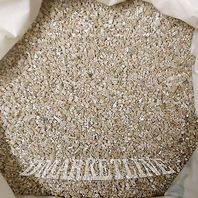 Quality Vermiculite For Seed Starting Medium Fine  Nursery Potting Garden
