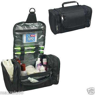 Travel Organizer Accessory Toiletry Cosmetic Medicine Make-