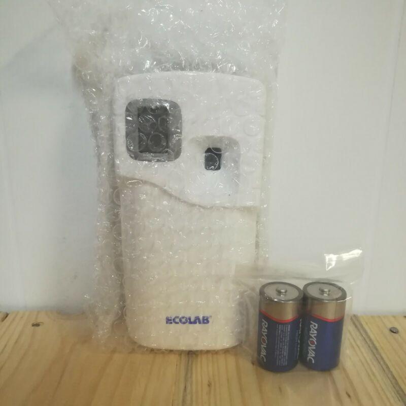 Ecolab First Impression Micro Aerosol Dispenser Free Shipping