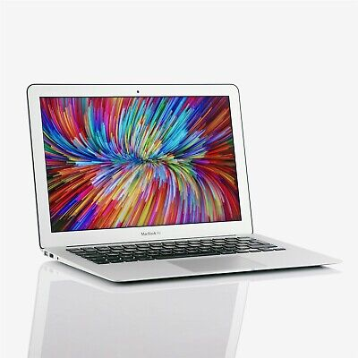 "Apple MacBook Air 13"" (2014) i5 1.4GHz 4GB 128GB SSD (C)"