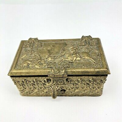 STAMPING /& FINDINGS LOT 1598 1//2 POUND VINTAGE ASSORTED ALL SOLID BRASS SETTING