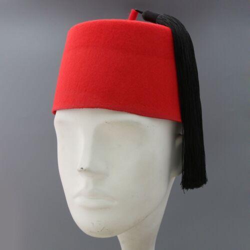 Replica  Bosnia  Muslim Fez Hat
