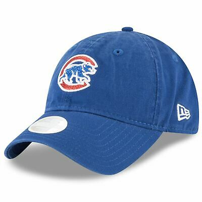 Chicago Cubs Hat New Era Women