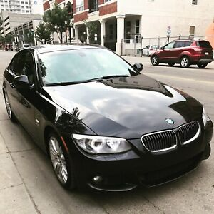 Mint condition 2011 BMW 335i Xdrive M Sport Coupe!