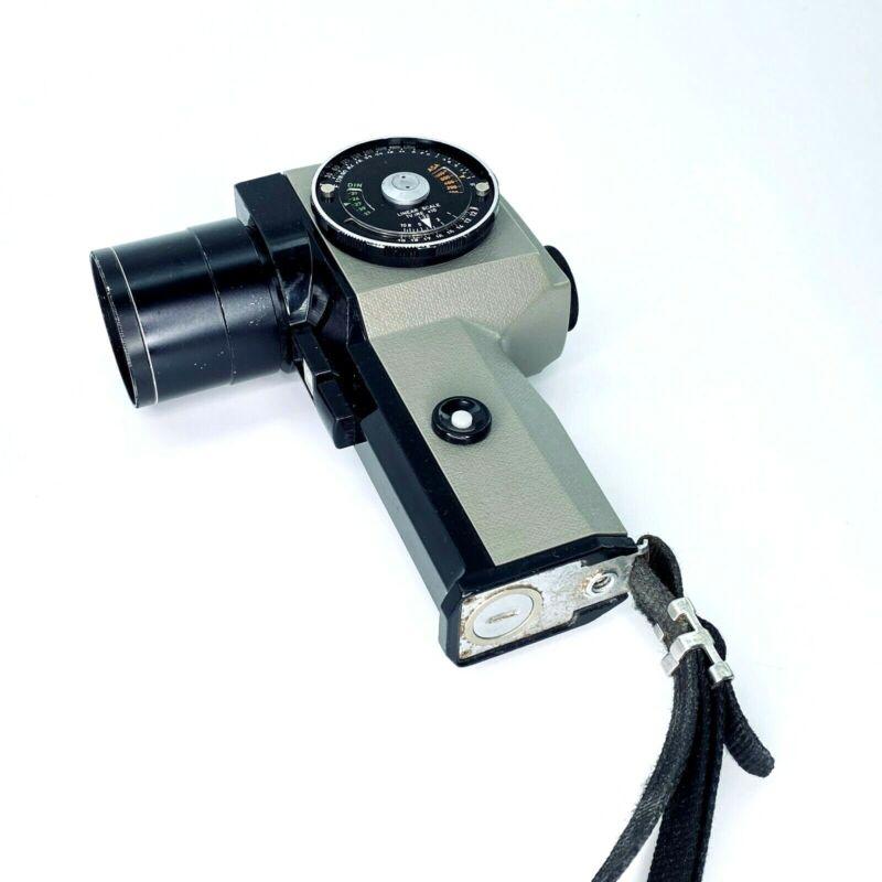 Pentax Asahi Spotmeter V Light Exposure Meter