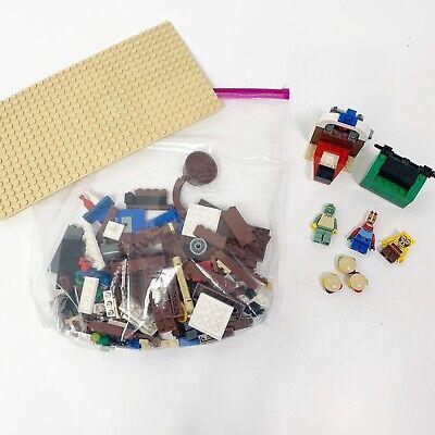 Lego 3825 SpongeBob Squarepants The Krusty Krab 98% Complete