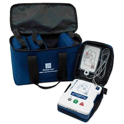 4-pack Prestan Aed Ultratrainer -reliable Affordable Aed Trainers Pp-aedut-401