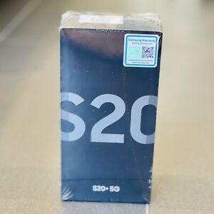 Brand New Samsung Galaxy S20+ 5G 128GB Cloud Blue