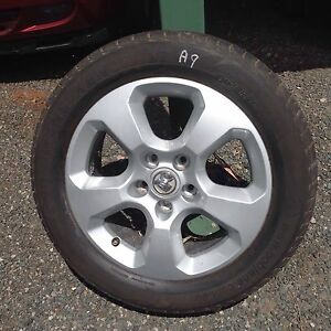 (A9) Holden Astra rims and tyres205/55/16 Kelmscott Armadale Area Preview