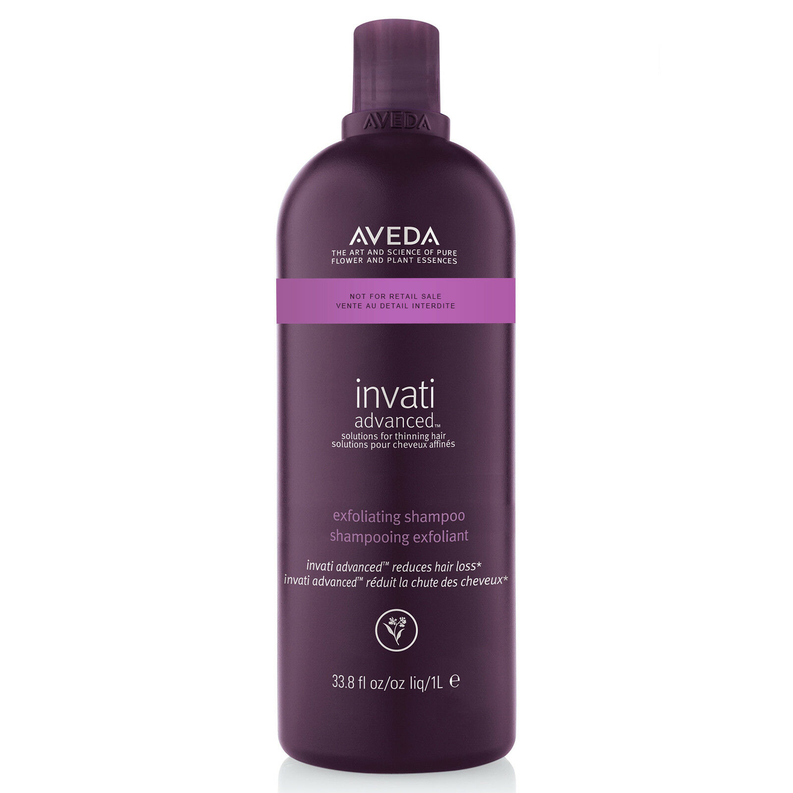 Aveda Invati Advanced Exfoliating Shampoo 33.8 fl oz. 1 Lite