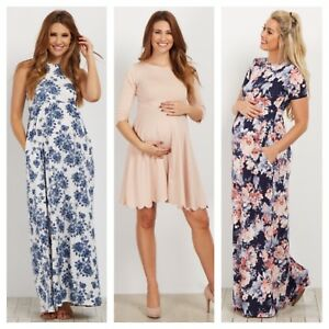 New Pinkblush Maternity Dresses