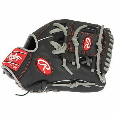 Rawlings Gamer Leather XLE Right Hand Throw 11.5 Baseball Glove Infield Outfield Rawlings Infield Gloves