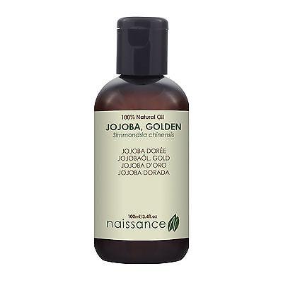 Olio di Jojoba d'Oro - Olio Vegetale Puro al 100% - 100ml