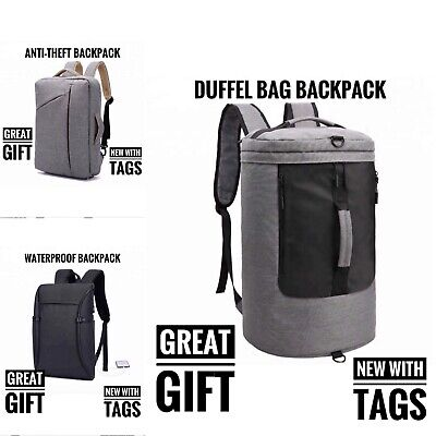 BEST Backpacks travel Business Backpack College backpack Men Laptop