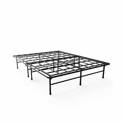 Zinus Demetric 14 Inch Elite SmartBase Mattress Foundation /