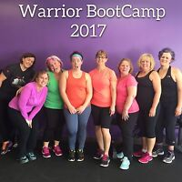 50% OFF Women's only BootCamp
