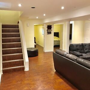 1 Bed shared room basement square one Heartland Mississauga