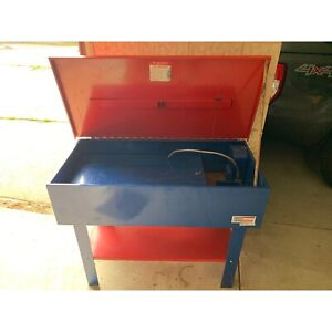 Parts Washer Other Tools Diy Gumtree Australia