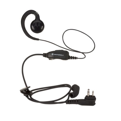 Motorola HKLN4604 Swivel Earpiece Headset