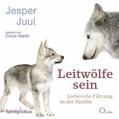 Leitwölfe sein, 4 Audio-CDs 4 Audio-CD(s)