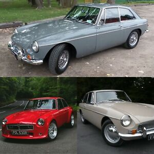 Mg | Great Selection of Classic, Retro, Drag and Muscle Cars