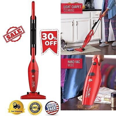 Dirt Devil Extreme Bagless and Lightweight Upright Vacuum Corded Cleaner -