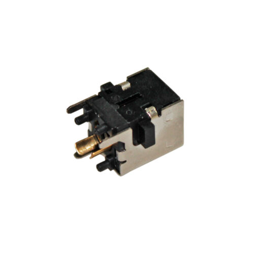 DC POWER JACK FOR HP TouchSmart 320-1131 320-1030 320-1000br ALL IN ONE PC