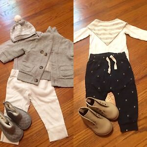Baby Boy 9-18 months -Excellent condition!