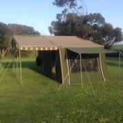 Camper Trailer Alexandrina Area Preview
