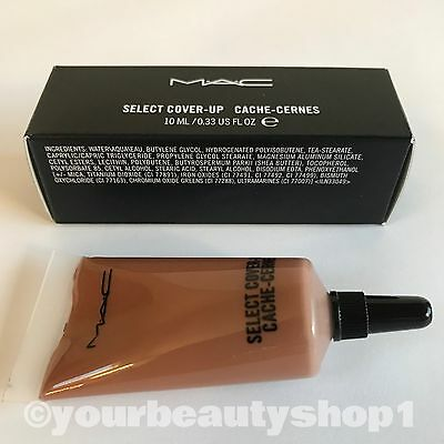 Brand New Mac Select Cover Up  Concealer NW45 100% AUTHENTIC