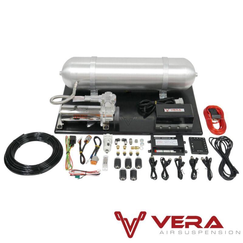 Vera Elite Air Suspension Digital Management 3 Presets - Va-md01