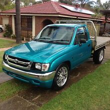Hilux for sale Rooty Hill Blacktown Area Preview