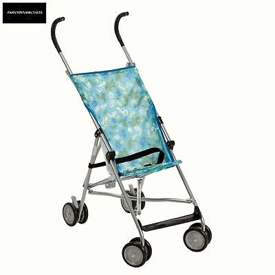 Cosco Turtle Print Umbrella Baby Stroller Baby Items Brand New  for sale  Mahopac