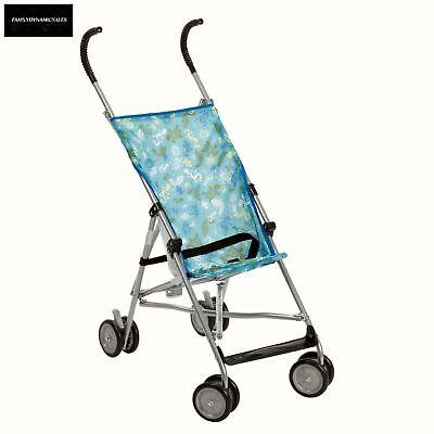 Cosco Turtle Print Umbrella Baby Stroller Baby Items Brand N